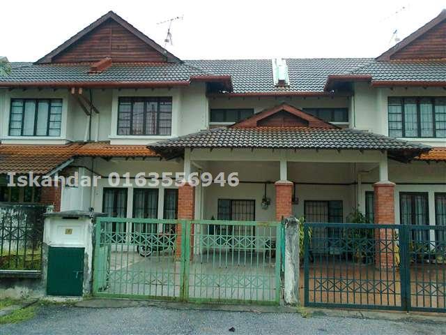 Jalan Rampaisari, Bandar Sungai Buaya, Rawang, 48010, Selangor