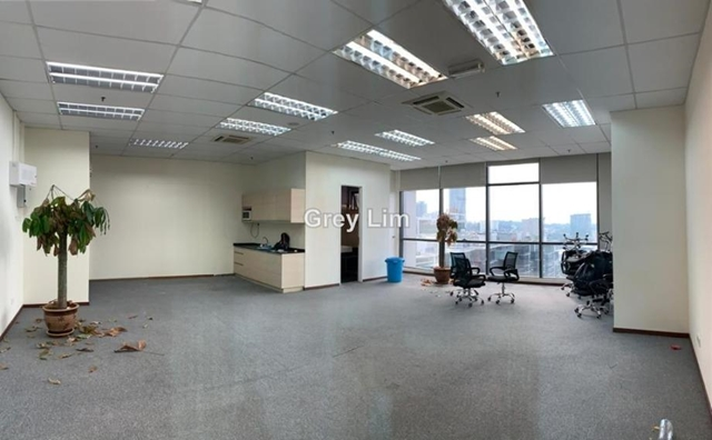 Vertical Business Suite, Bangsar South, Bangsar