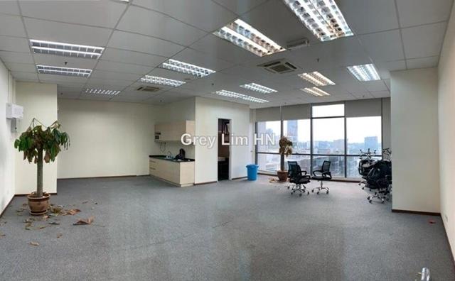 Vertical Business Suite, Bangsar South, Bangsar