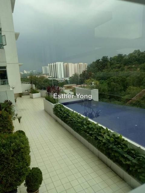 Desa Residency (Residensi Desa), Taman Gembira, Jalan Klang Lama (Old Klang Road)