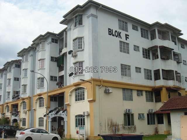 Bandar Pinggiran Subang, Seksyen U5, Subang 2, 40150, Selangor