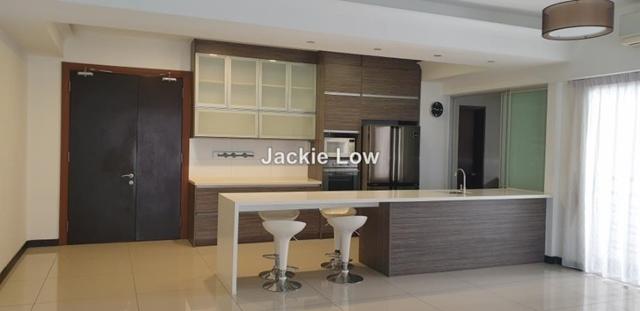 9 Bukit Utama Condominium, Bukit Utama 1, Bandar Utama