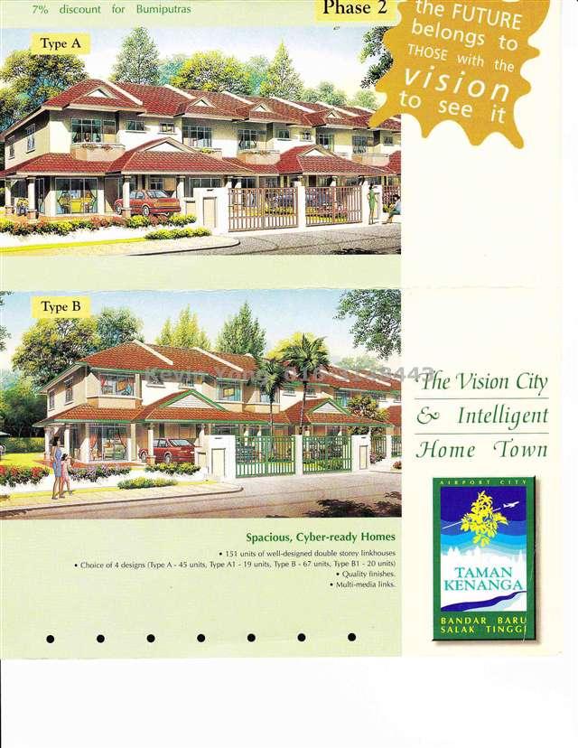 Bandar Baru Salak Tinggi, Selangor