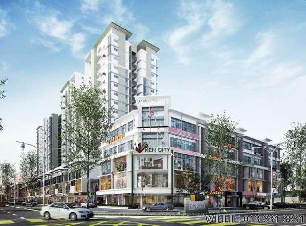 33 Jalan Nirwana 35  Taman Nirwana, 68000 Ampang, , Taman Nirwana Ampang, Kuala Lumpur