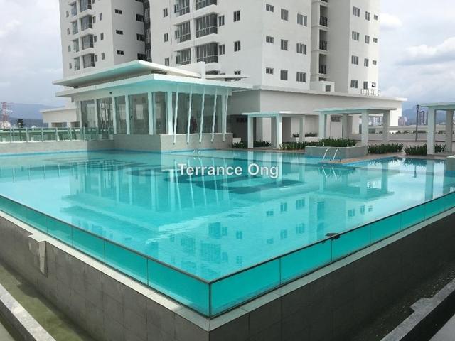 Maxim Citylights Sentul Kl Serviced Residence 2 Bedrooms For Rent In Setapak Kuala Lumpur