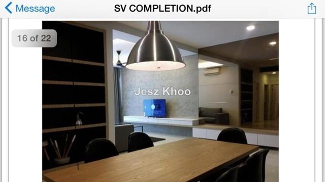 V Residence 3 @ Sunway Velocity, Cheras
