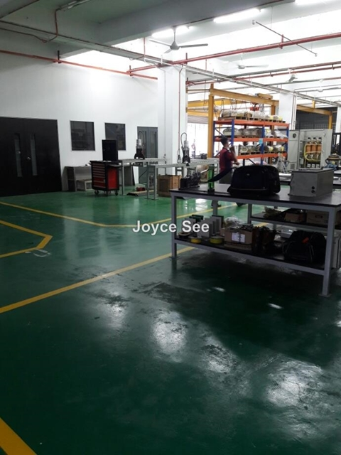 Hicom Glenmarie Industrial Park, Shah Alam