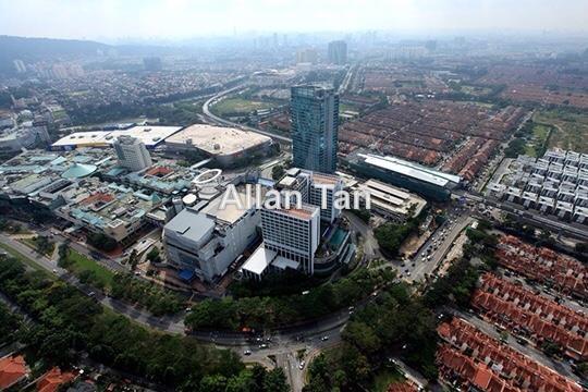 Damansara, Mutiara Damansara