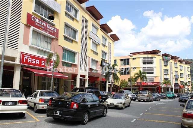 Jalan Wangsa Delima, Wangsa Maju, Kuala Lumpur