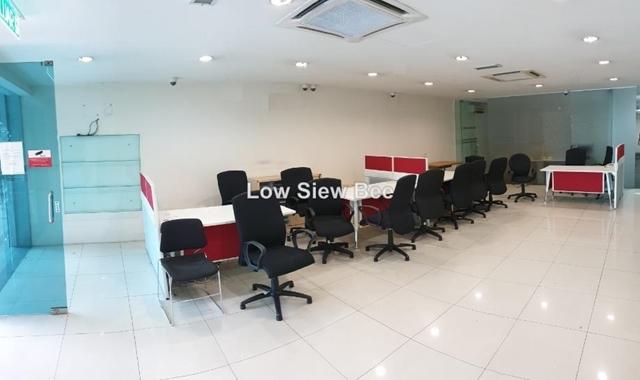 Subang Business Centre, USJ 9, USJ