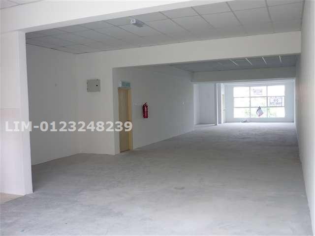 first floor internal