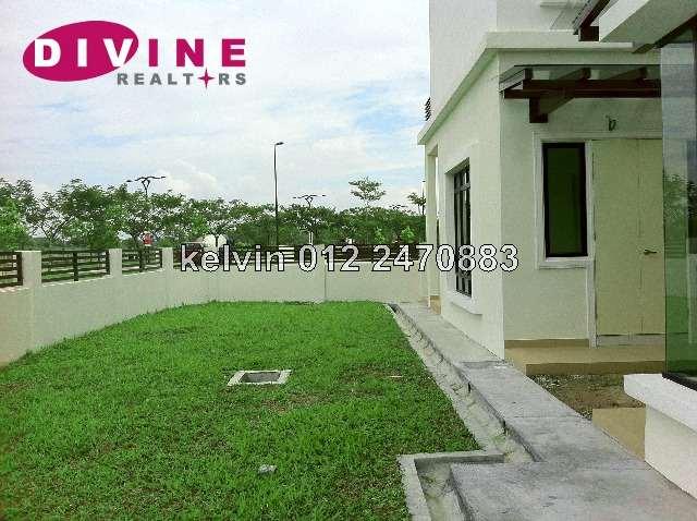 Seksyen 35, Arca, 40470, Arca, Alam Impian, Shah Alam, Selangor