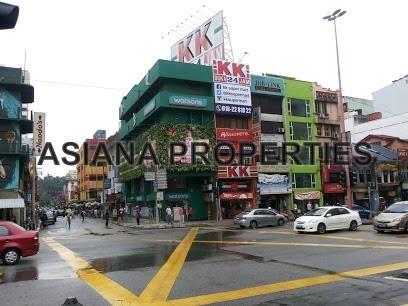 Petaling Street, KL City