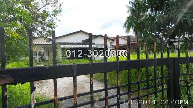No 20, Jalan Manjoi, Ipoh 30100, Ipoh, 30100, Perak