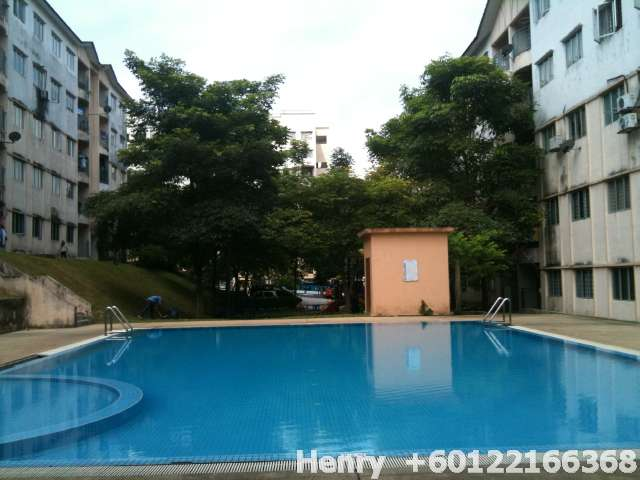 Jalan Sri Permaisuri 3, Bandar Sri Permaisuri, 560, Cheras, 43000, Kuala Lumpur