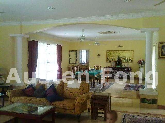 Tropicana Indah Resort Homes, Selangor