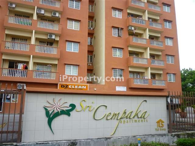 Apartment For Sale In Sri Cempaka Sepakat Indah 2 Kajang Kajang For Rm 169 000 By William Liew