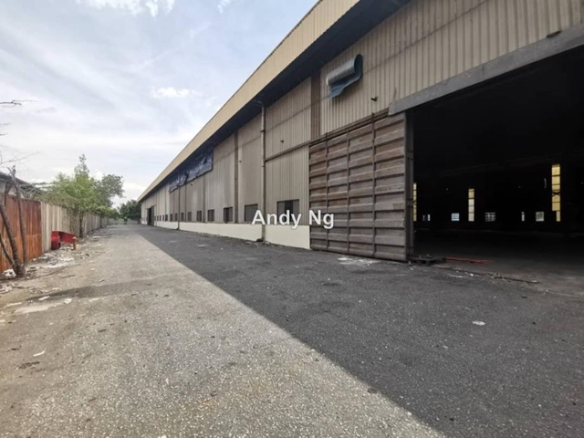 Subang jaya USJ warehouse for rent, Subang Jaya
