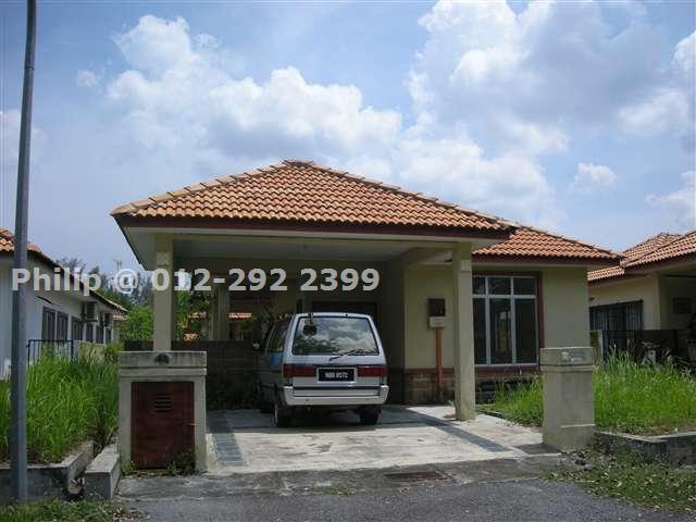 Tuanku Jaafar Golf  Country Resort, 71450, Negeri Sembilan