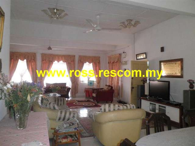 1 Sty Bungalow Desa Pinggiran Putra For Sale