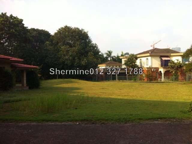 Shah Alam, Glenmarie