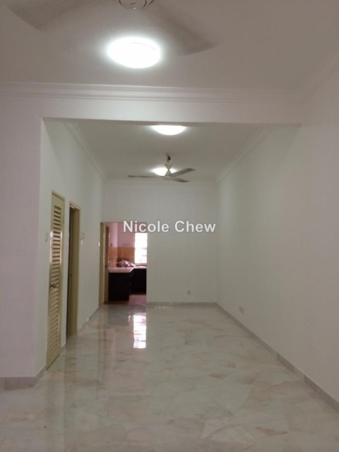 Ara Damansara Intermediate 2 Sty Terrace Link House 4 Bedrooms For Rent Iproperty