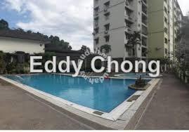 Mutiara Condominium, Taman Bukit Indah, Ulu Klang