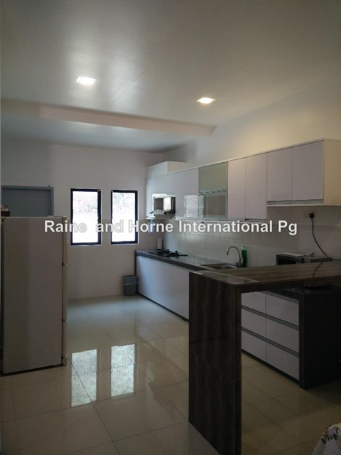 Batu maung 3 sty terrace link house 6 bedrooms for rent for Terrace 9 penang
