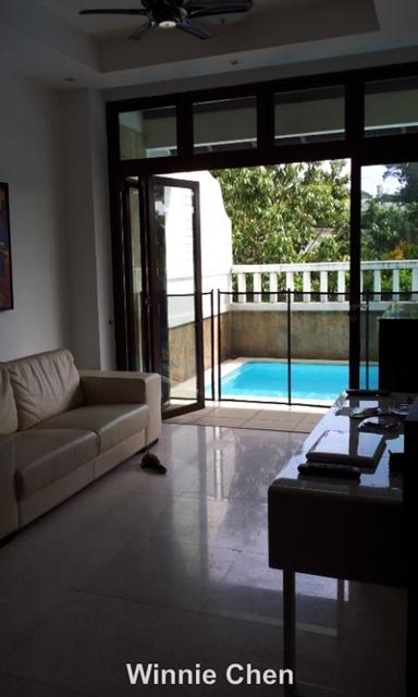 tijani 2 south, Bukit Tunku (Kenny Hills)