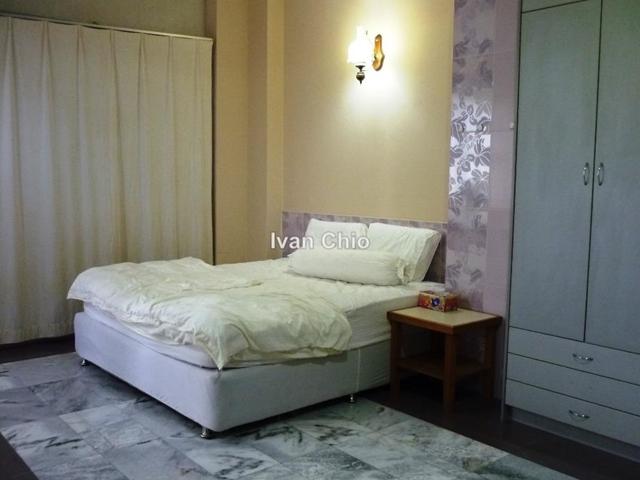 D' Mayang Condominium, Jalan Yap Kwan Seng, KLCC