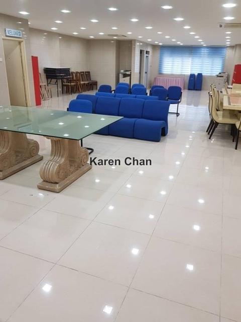 NZX Commercial Centre, Eve Suite, Ara Damansara, Petaling Jaya
