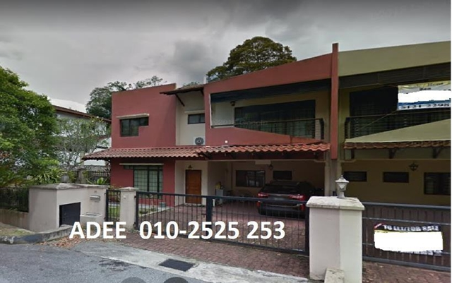 SEMID Villa Sri Ukay, Ampang
