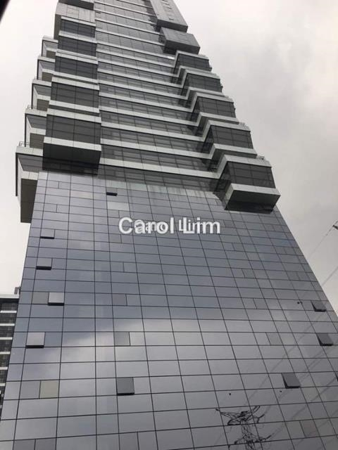 3 Tower, Jalan Ampang, Ampang