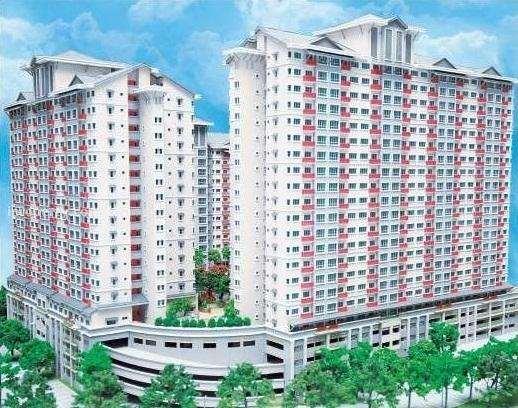 Banjaria Court Blk B5 AUCTION 15.9.12 Rsvp 230k