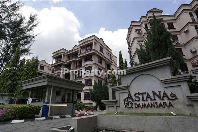 Astana Damansara (3)