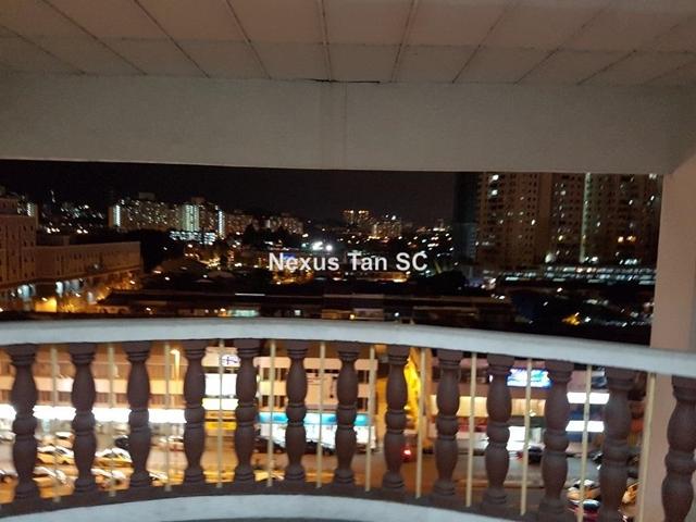 Sri Pelangi Condominiums, Setapak