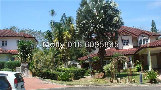 College Hts Garden Resort, Pajam, Nilai