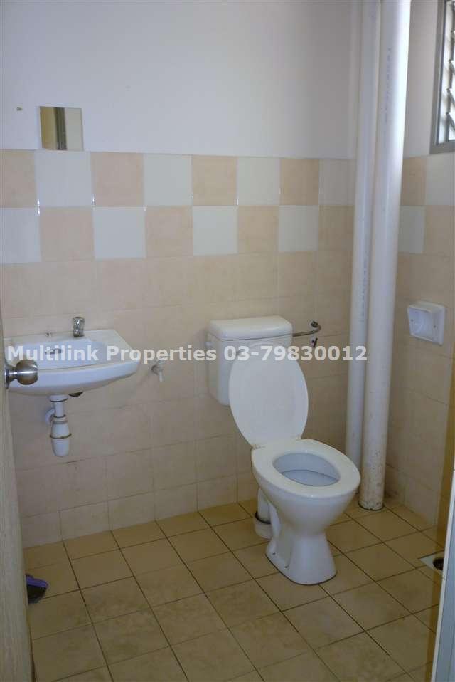 coomon bathroom