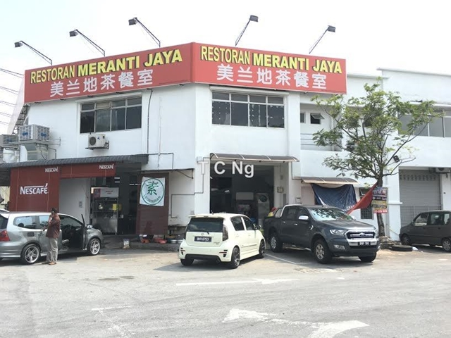 1.5 Sty Factory, Taman Meranti Jaya, Puchong., Puchong