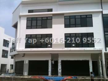 Bukit Indah Indah Walk Shop Lot, Iskandar Puteri (Nusajaya)