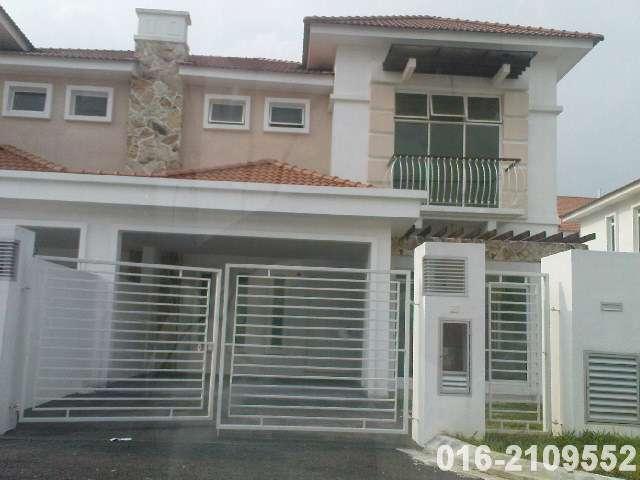 Jalan Amira x, Taman Casa Amira, CASA ALMYRA , Taman Casa Amira,, 79100, Johor
