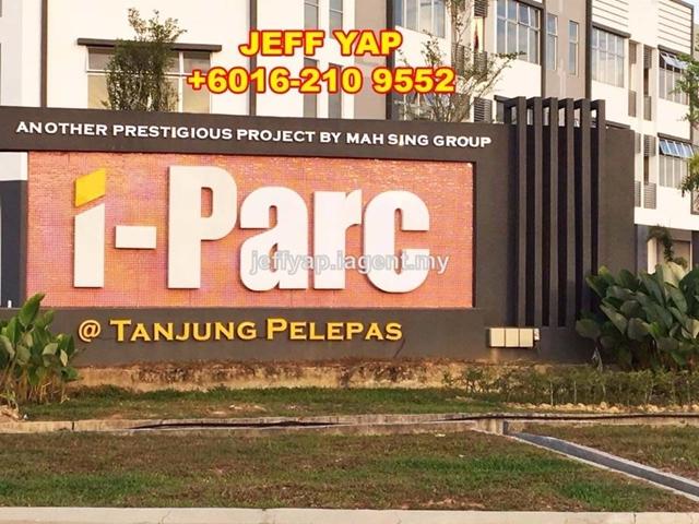 PTP I Parc Mahsing, Iskandar Puteri (Nusajaya)