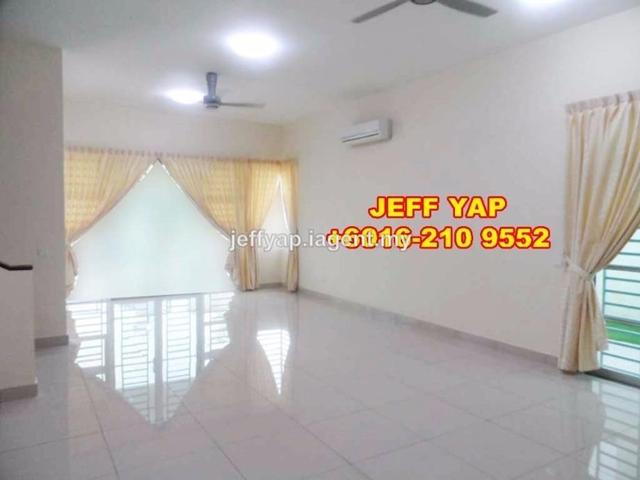 Nusa Duta Cluster House, Johor Bahru