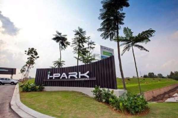 I-Park Kulai, Kulai