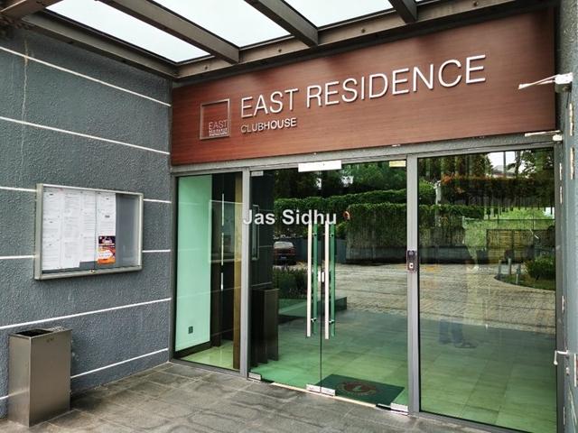 East Residence Damansara Heights, Bukit Kiara