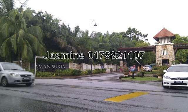 Aman Suria Damansara,, Petaling Jaya