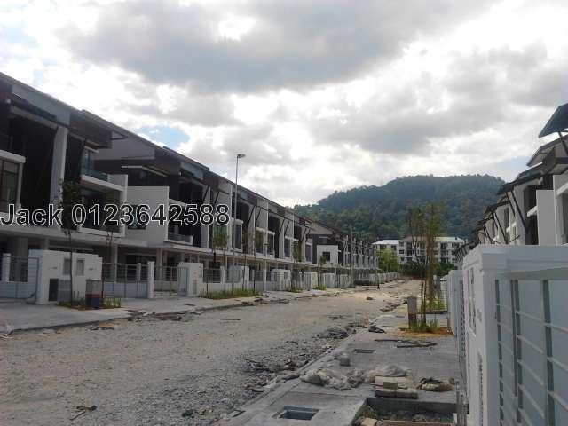 selayang, Selangor