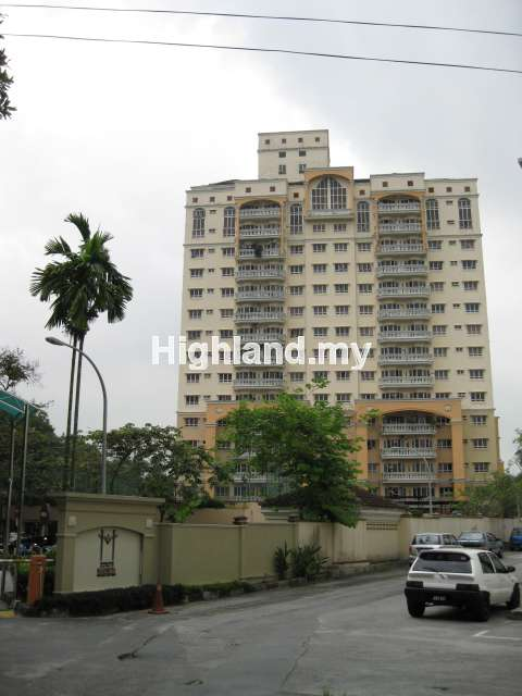 Dwi mahkota condo condominium 3 bedrooms for rent in johor bahru johor iproperty Master bedroom for rent in johor