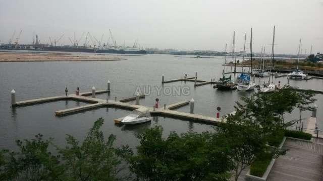 Senibong Cove, Johor Bahru