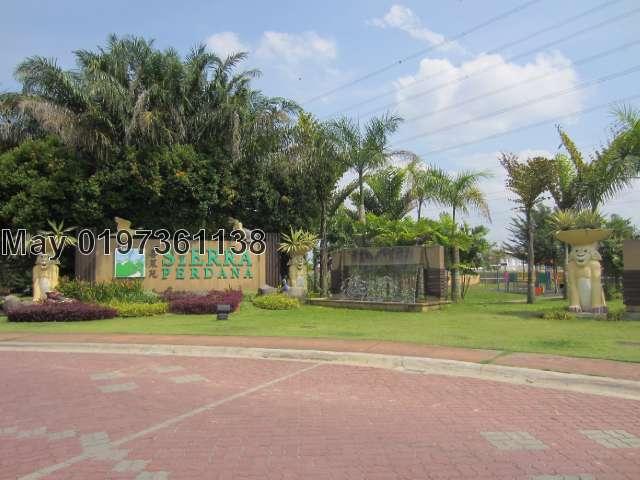SIERRA PERDANA 1/9, SIERRA PERDANA, 81700, Johor